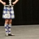3 Things I Learned About Filmmaking from… Highland Dance Competitions