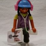 Write Shoot Edit and Playmobil