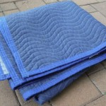 Is it a Sound Blanket or…?