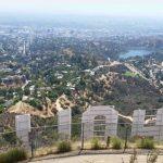 The Hollywood / Doowylloh Sign