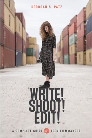 Write! Shoot! Edit!
